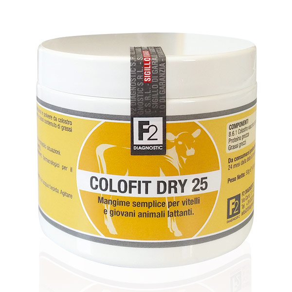 Colofit Dry 25