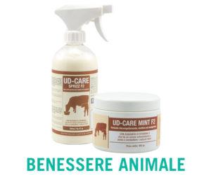 prodotti per il benessere animale