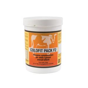 mangime complementare vitelli COLOFIT PACK F2
