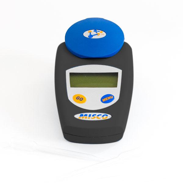 rifrattometro digitale DD-3