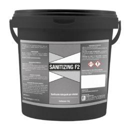 Sanitizing F2